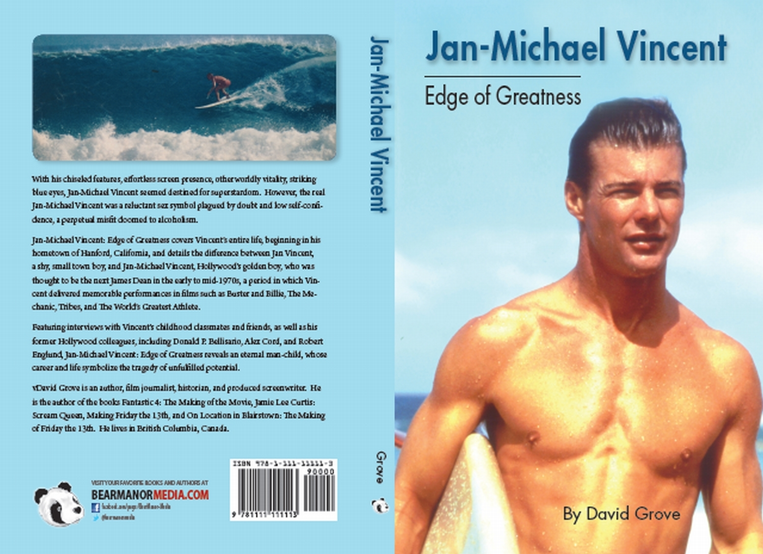 JAN MICHAEL VINCENT DEFIANCE